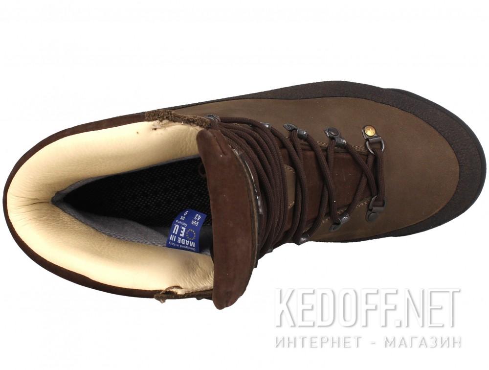 Ботинки Lytos TONALE OX 3 97M039-1 описание