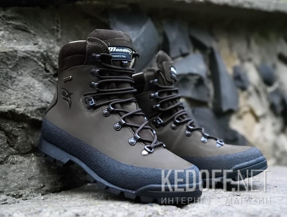Ботинки Lytos TONALE OX 3 97M039-1 все размеры