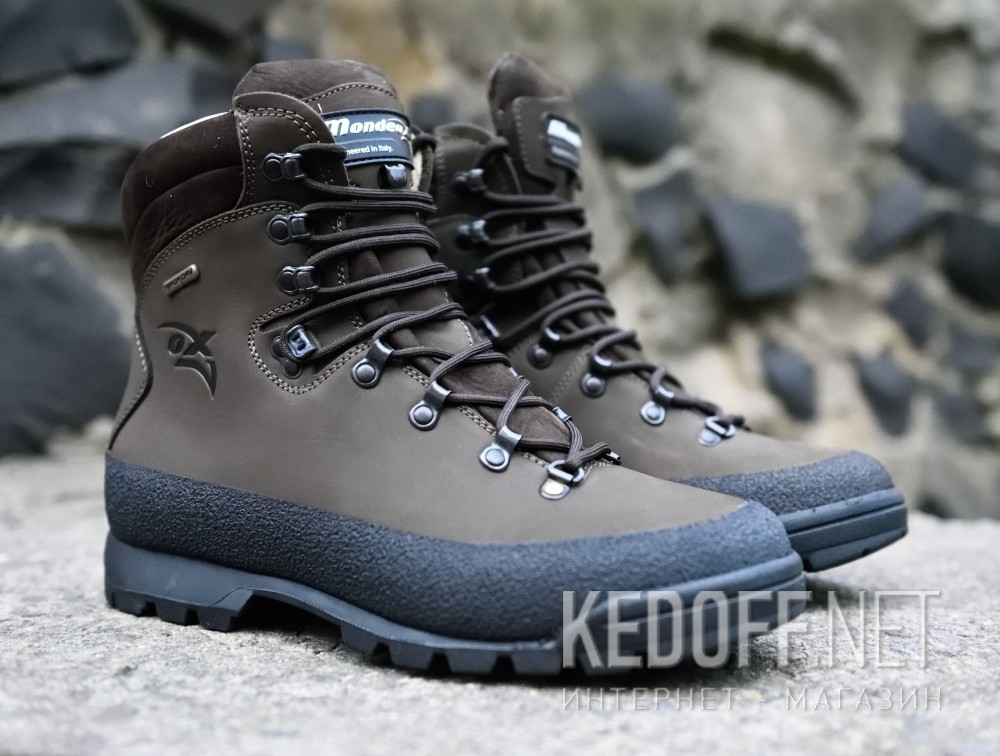 Доставка Ботинки Lytos TONALE OX 3 97M039-1