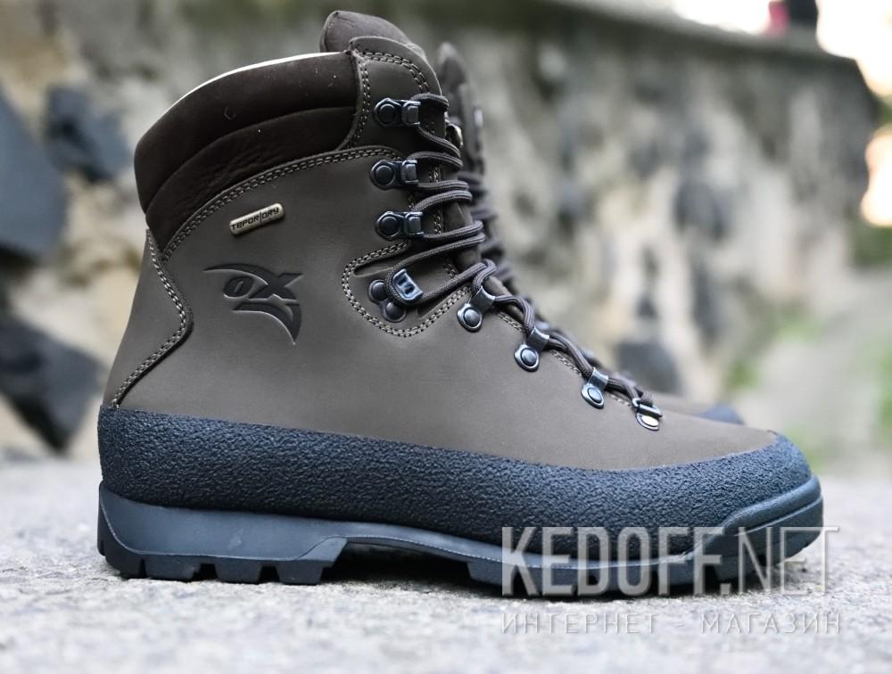 Ботинки Lytos TONALE OX 3 97M039-1 доставка по Украине