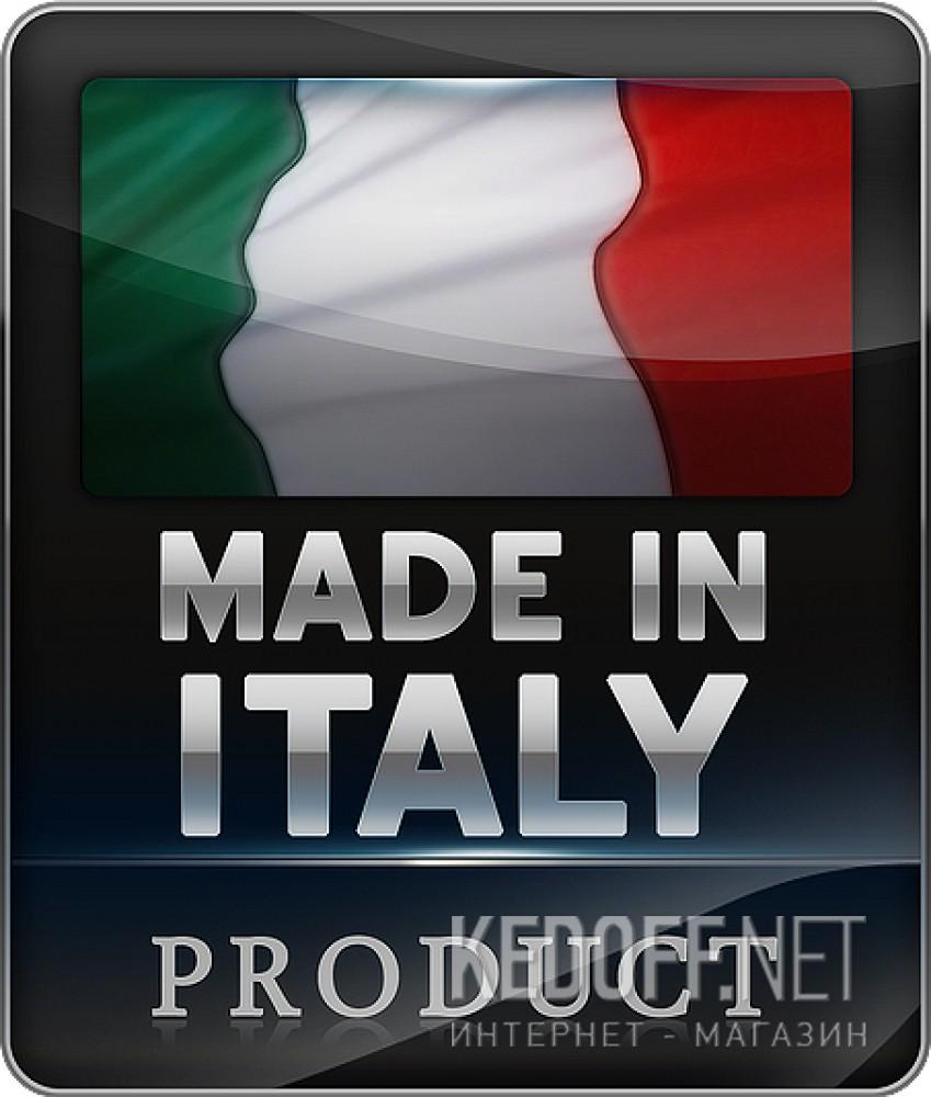Сланці массажерки Coral Coast H96 Made in Italy
