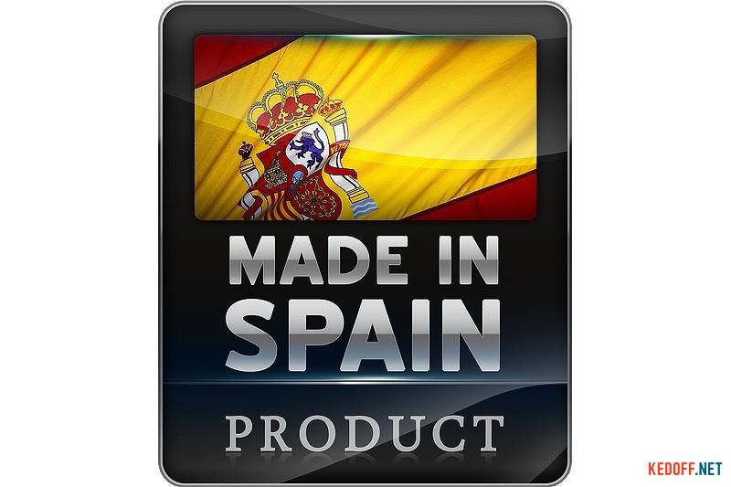 Чоловічі мокасини Las Espadrillas Fv5069 Made in Spain