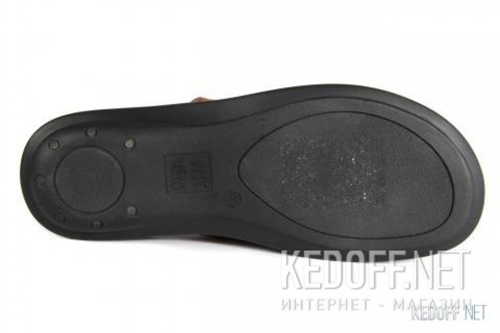 Мужские сандалии Subway SX 107   (коричневый) описание