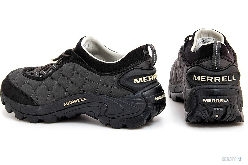 Кроссовки Merrell Ice Cap Moc II Low Shoes J61389 купить Украина