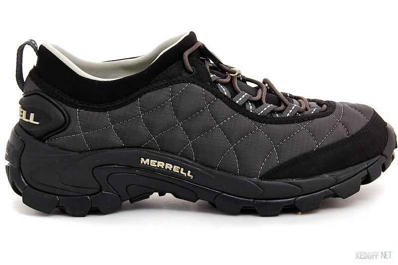 Оригинальные Кроссовки Merrell Ice Cap Moc II Low Shoes J61389