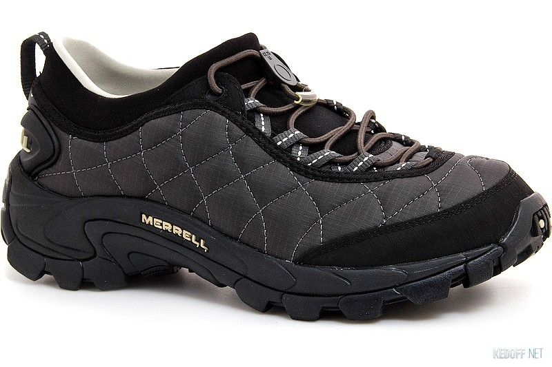 Кроссовки Merrell Ice Cap Moc II Low Shoes J61389