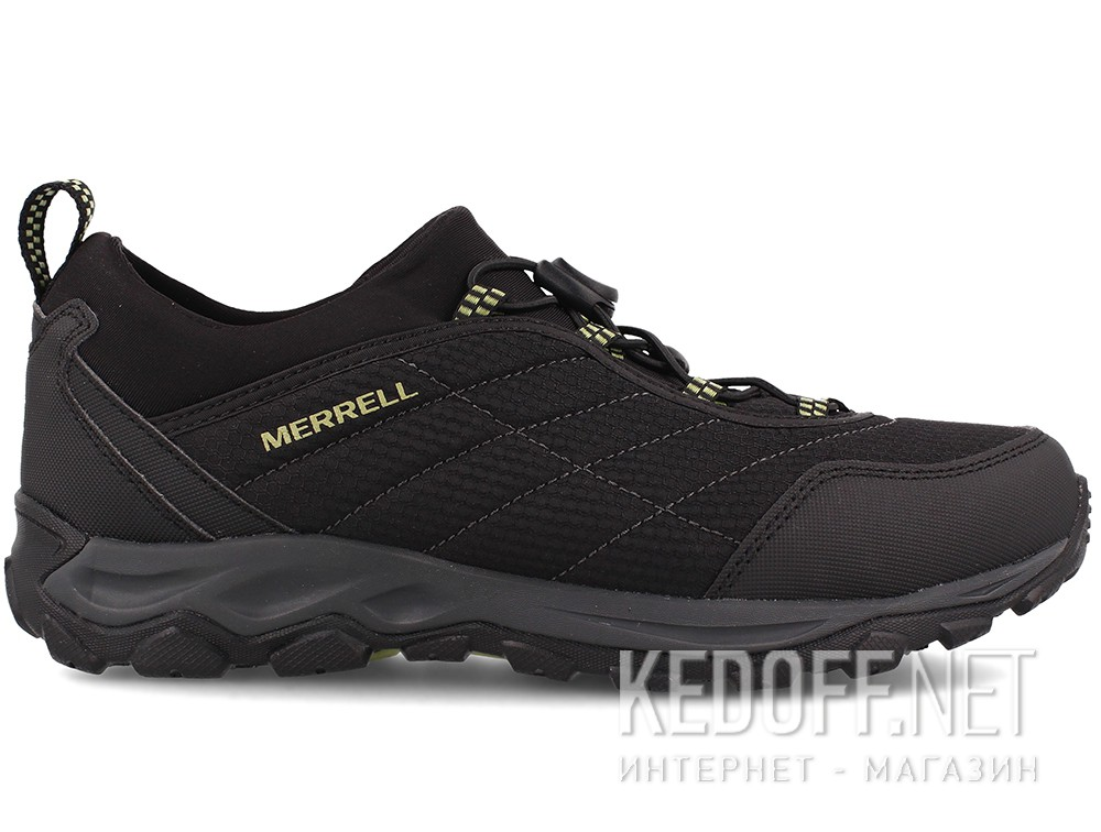 Мужские кроссовки Merrell Ice Cap 4 Stretch Moc J09629   купить Киев