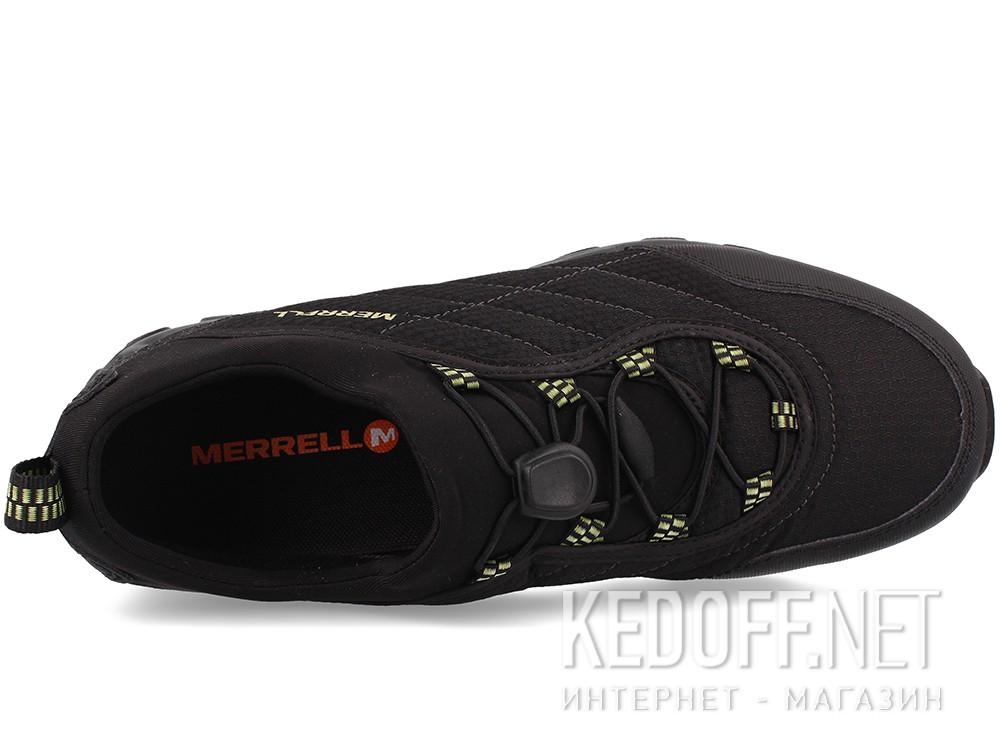 Цены на Мужские кроссовки Merrell Ice Cap 4 Stretch Moc J09629