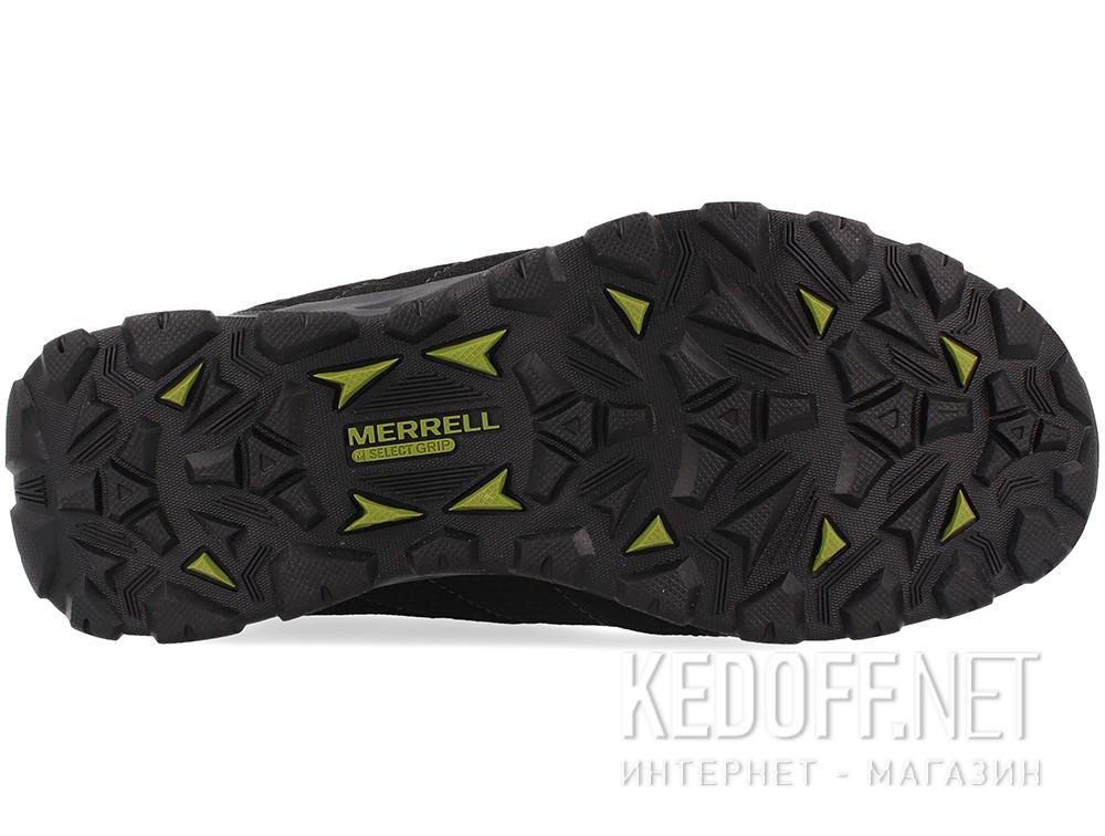 Мужские кроссовки Merrell Ice Cap 4 Stretch Moc J09629   все размеры