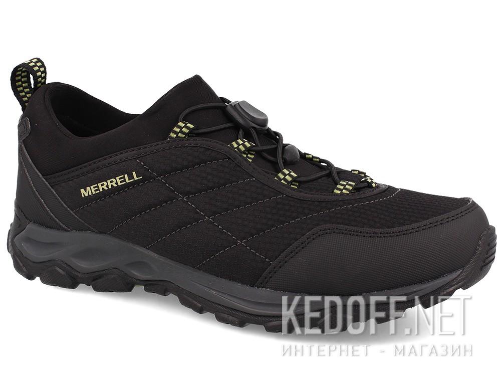 Купить Мужские кроссовки Merrell Ice Cap 4 Stretch Moc J09629