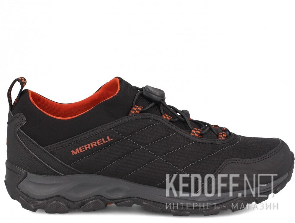 Треккинговые кроссовки Merrell Ice Cap 4 Stretch Moc J09631    купить Украина