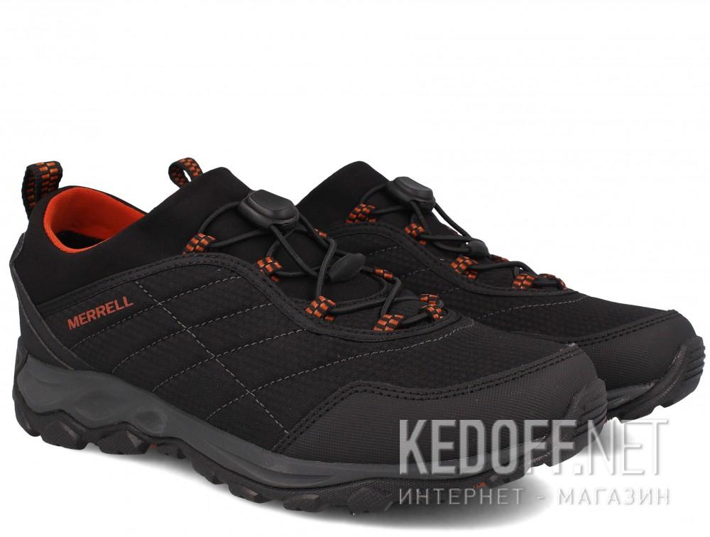 Оригинальные Треккинговые кроссовки Merrell Ice Cap 4 Stretch Moc J09631