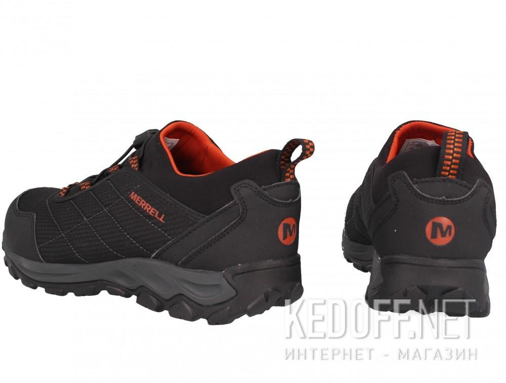 Треккинговые кроссовки Merrell Ice Cap 4 Stretch Moc J09631    описание