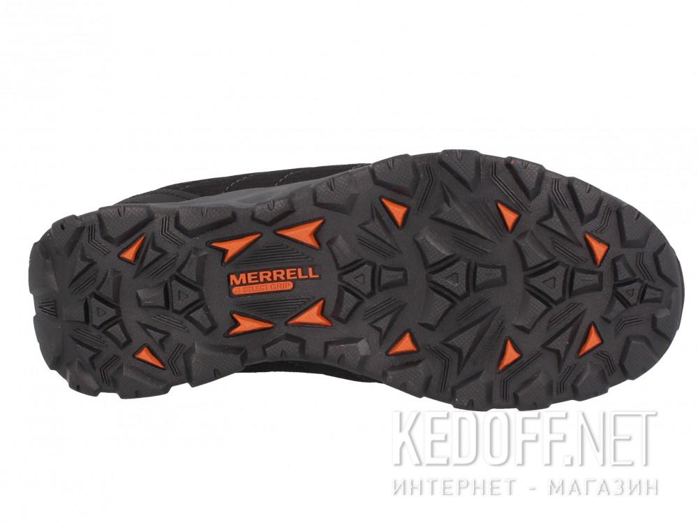 Треккинговые кроссовки Merrell Ice Cap 4 Stretch Moc J09631    все размеры