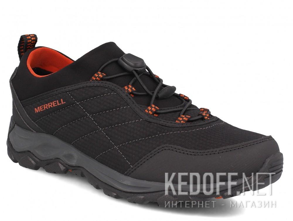 Купить Треккинговые кроссовки Merrell Ice Cap 4 Stretch Moc J09631