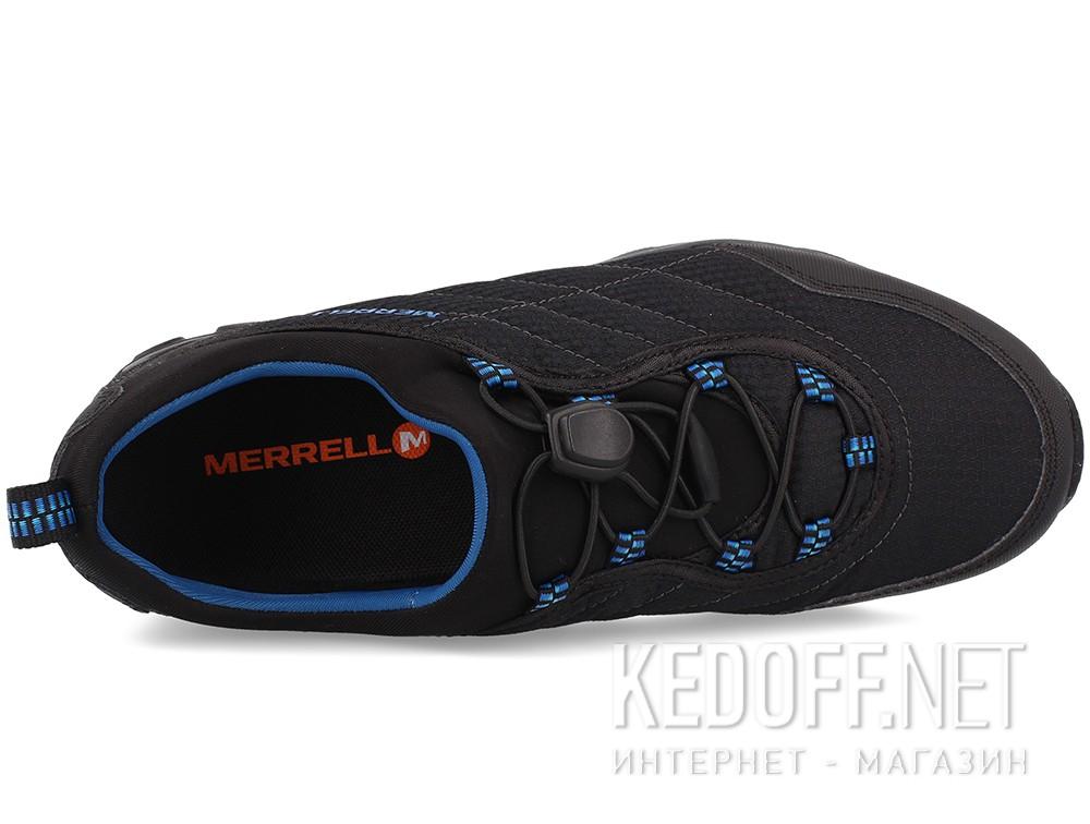 Кроссовки Merrell Ice Cap 4 Stretch Moc J09633  все размеры