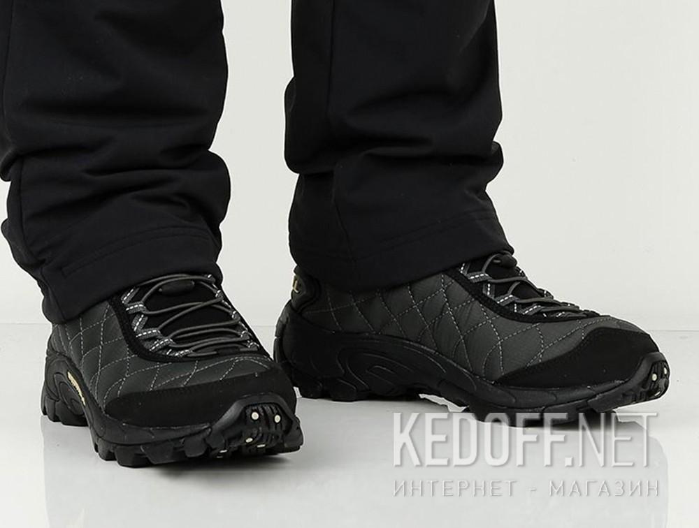 Кроссовки Merrell Ice Cap Moc II Low Shoes J61389 все размеры