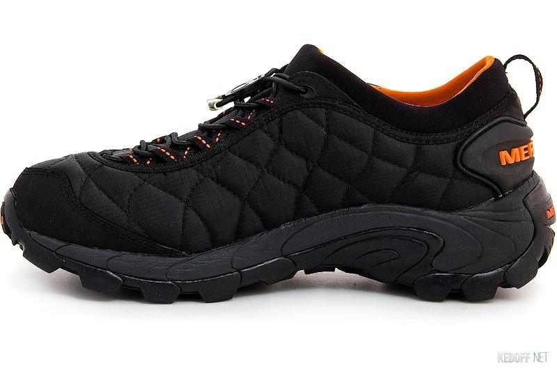 Оригинальные Кроссовки Merrell Ice Cap Moc II men's Low Shoes J61391