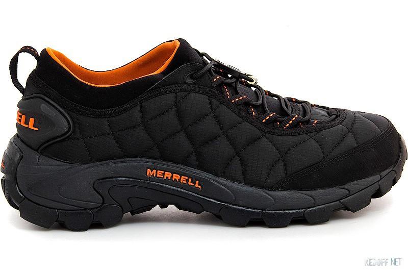 Кроссовки Merrell Ice Cap Moc II men s Low Shoes J61391 в магазине ... 4df8defda0941