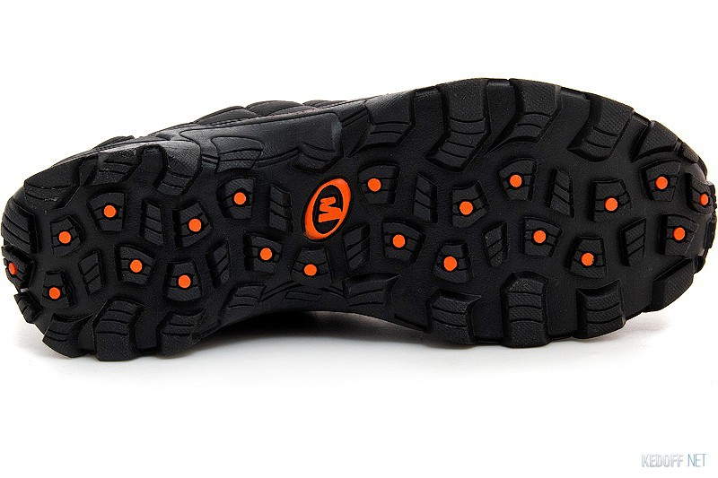 Цены на Кроссовки Merrell Ice Cap Moc II men's Low Shoes J61391