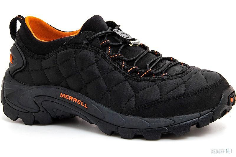 Купить Кроссовки Merrell Ice Cap Moc II men's Low Shoes J61391