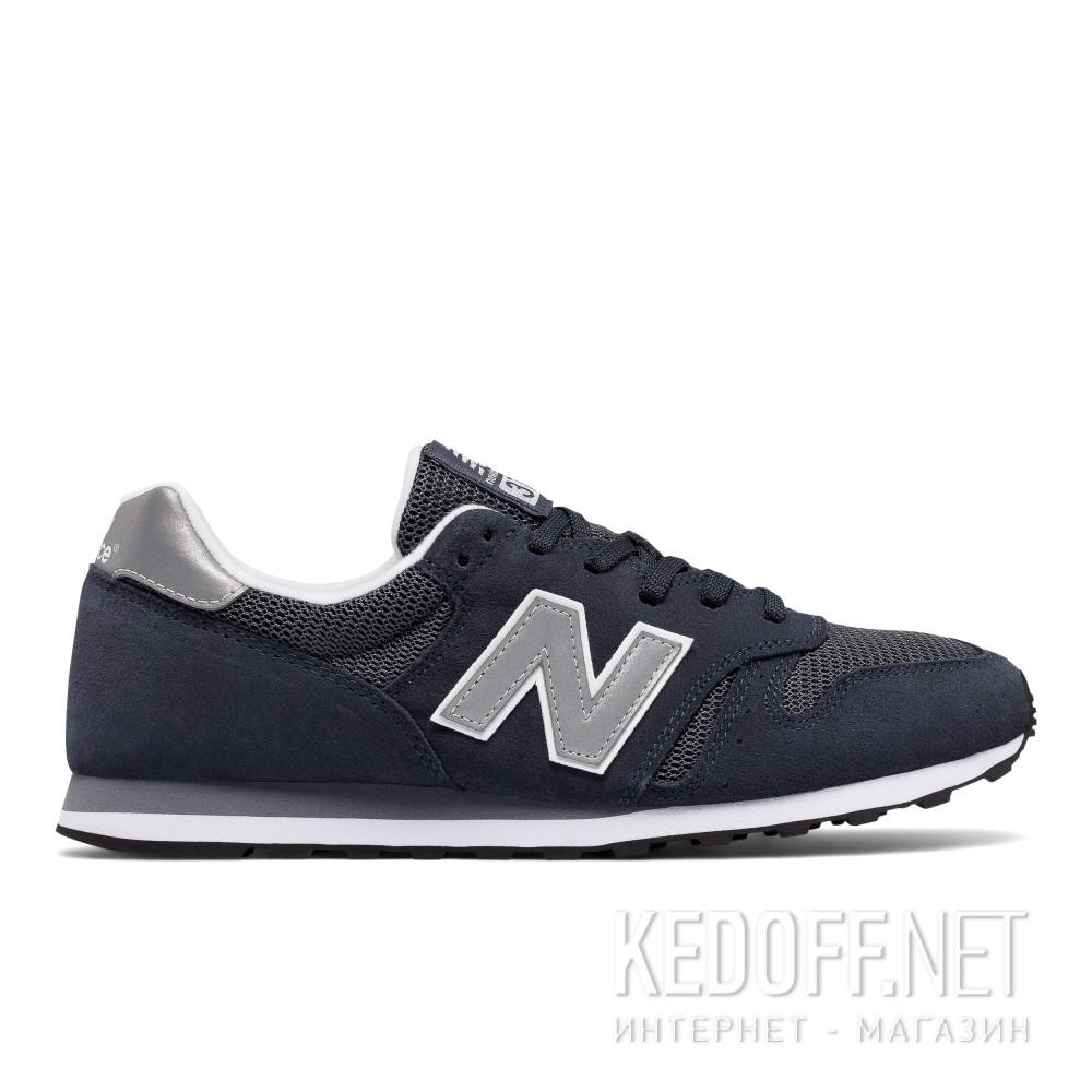Мужские кроссовки New Balance ML373NAY купить Украина