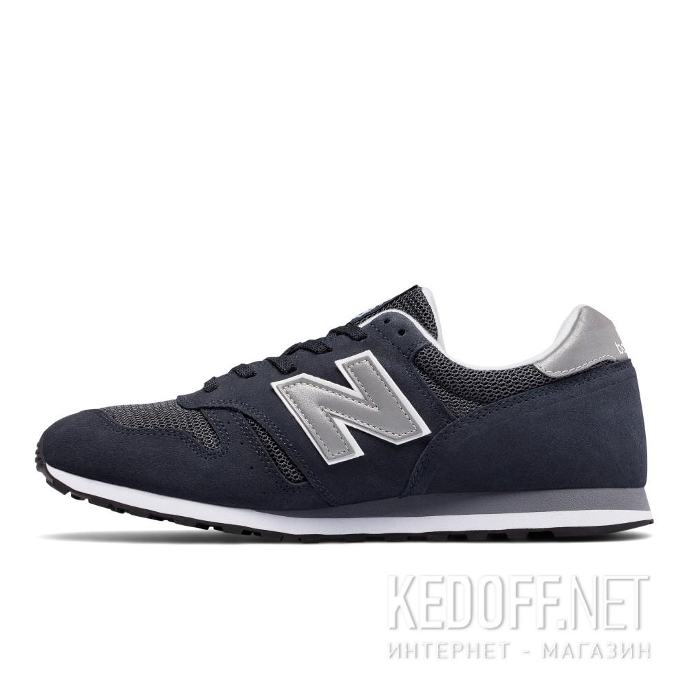 Мужские кроссовки New Balance ML373NAY купить Киев