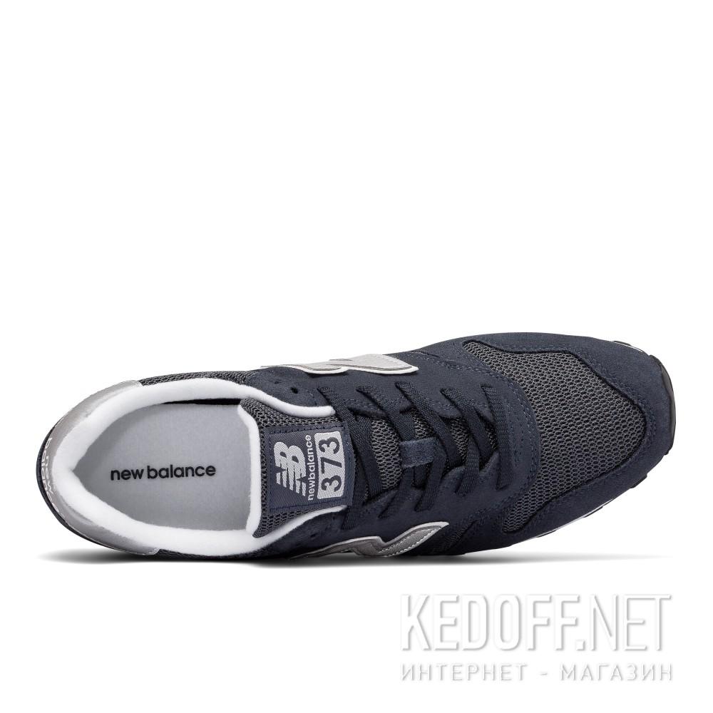 Оригинальные Мужские кроссовки New Balance ML373NAY