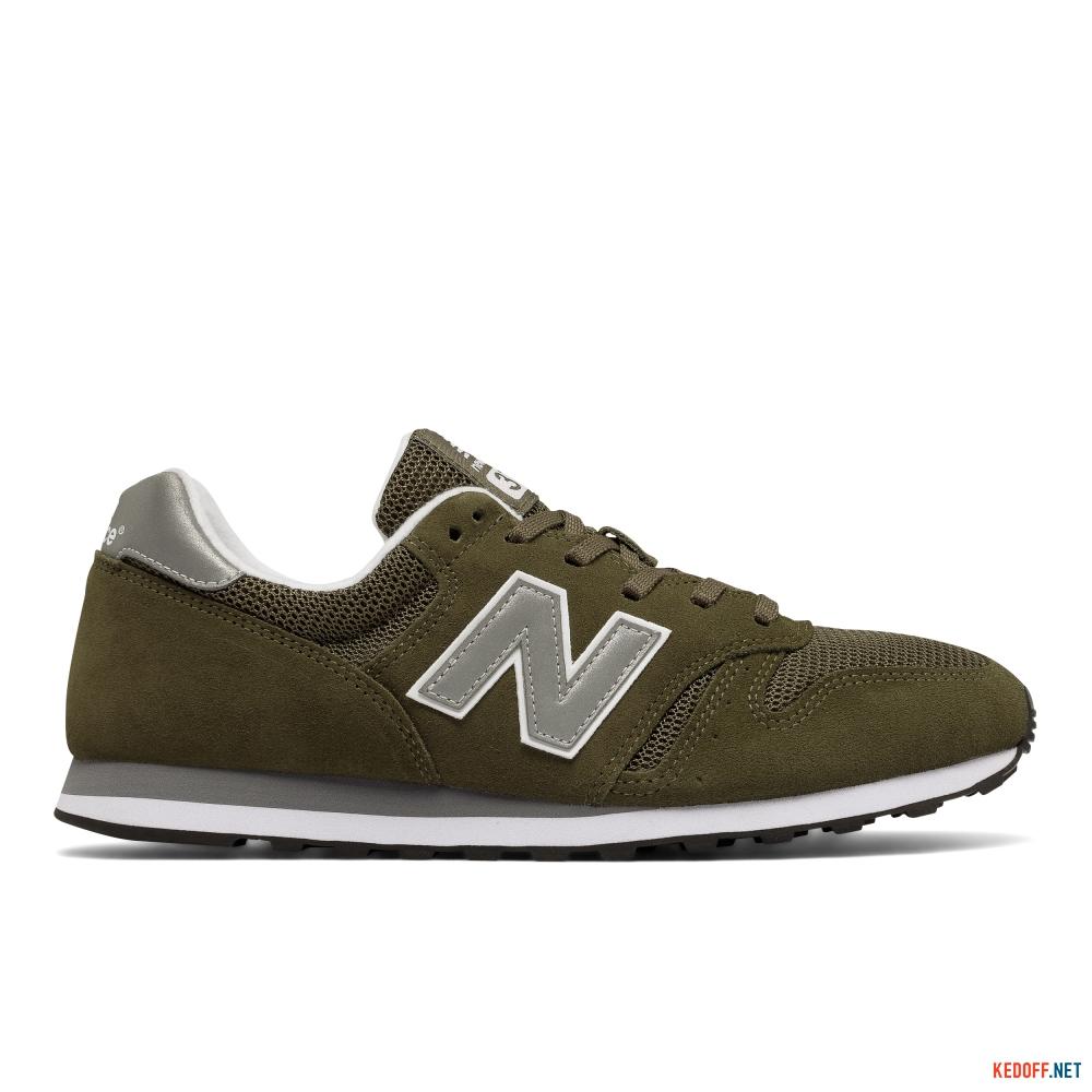 Купить  Мужские кроссовки New Balance ML373OLV
