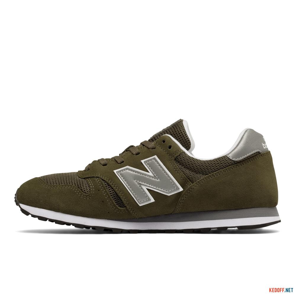 Мужские кроссовки New Balance ML373OLV купить Украина