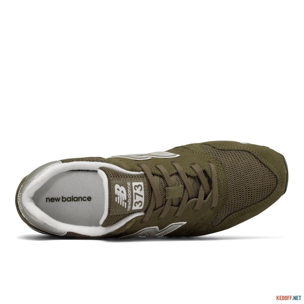 Мужские кроссовки New Balance ML373OLV купить Киев