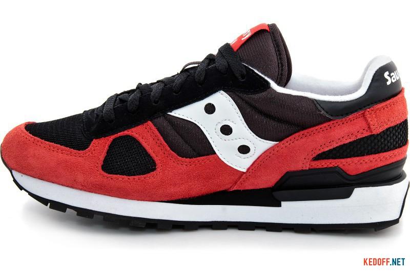 Модные кроссовки Saucony Sahdow Original 2108-610