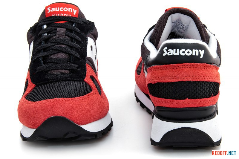 Модні кросівки Saucony Sahdow Original 2108-610