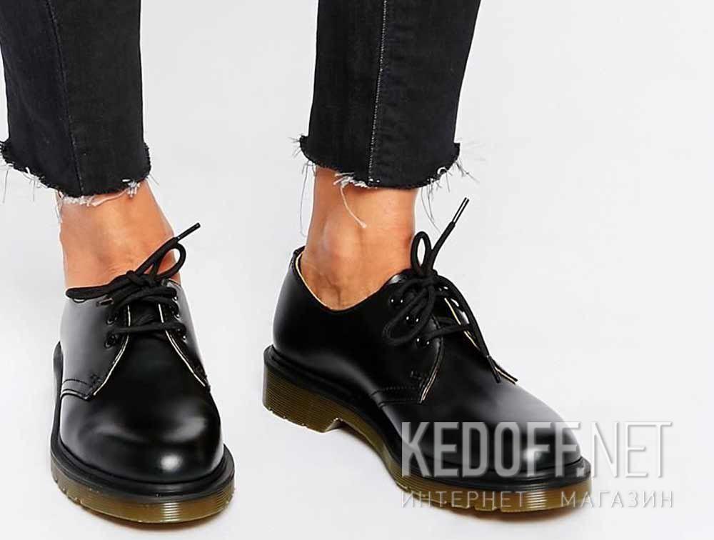 Модные туфли Dr. Martens 1461 PW 10078001