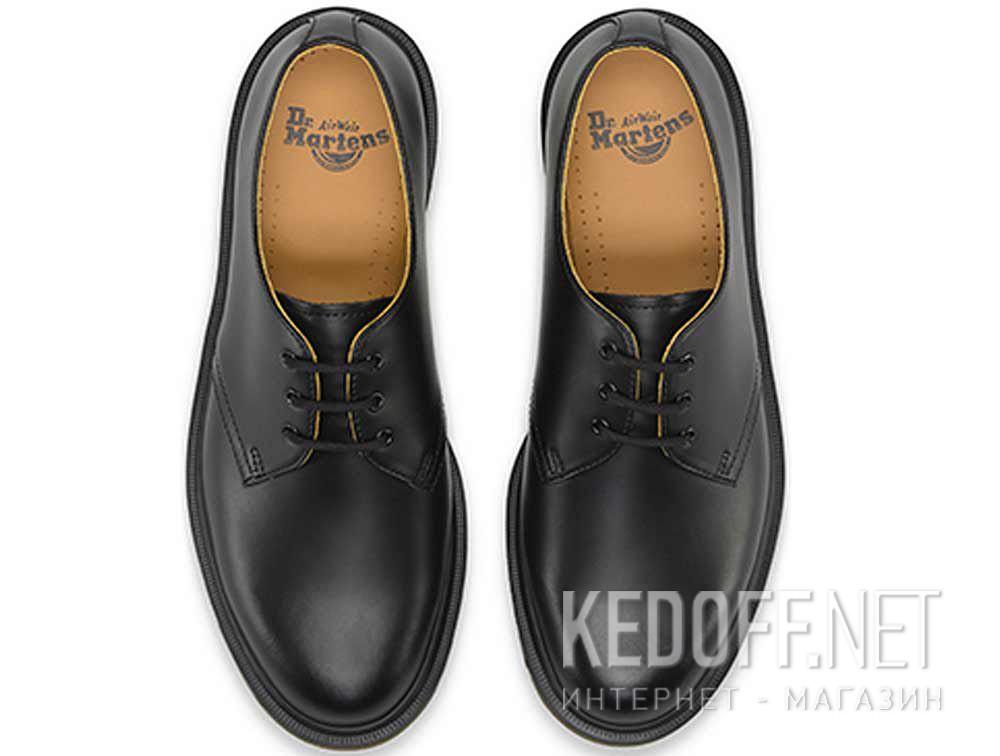 Модные туфли Dr. Martens 1461 PW 10078001 купить Киев