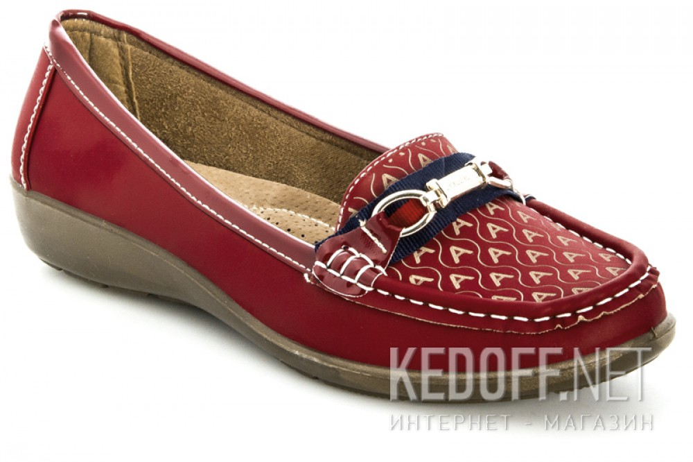 Loafers La Moda Italiana FS3603-3