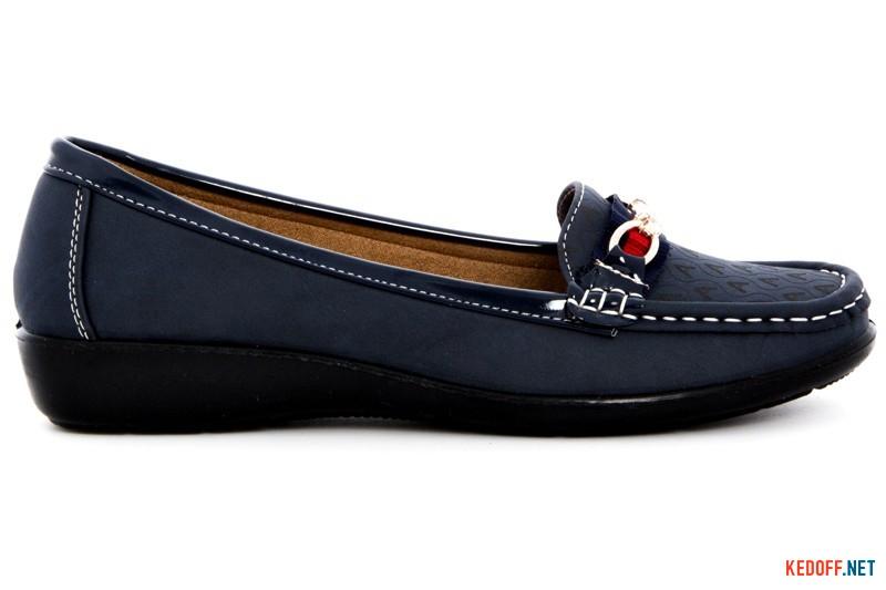 Loafers La Moda Italiana FS3603