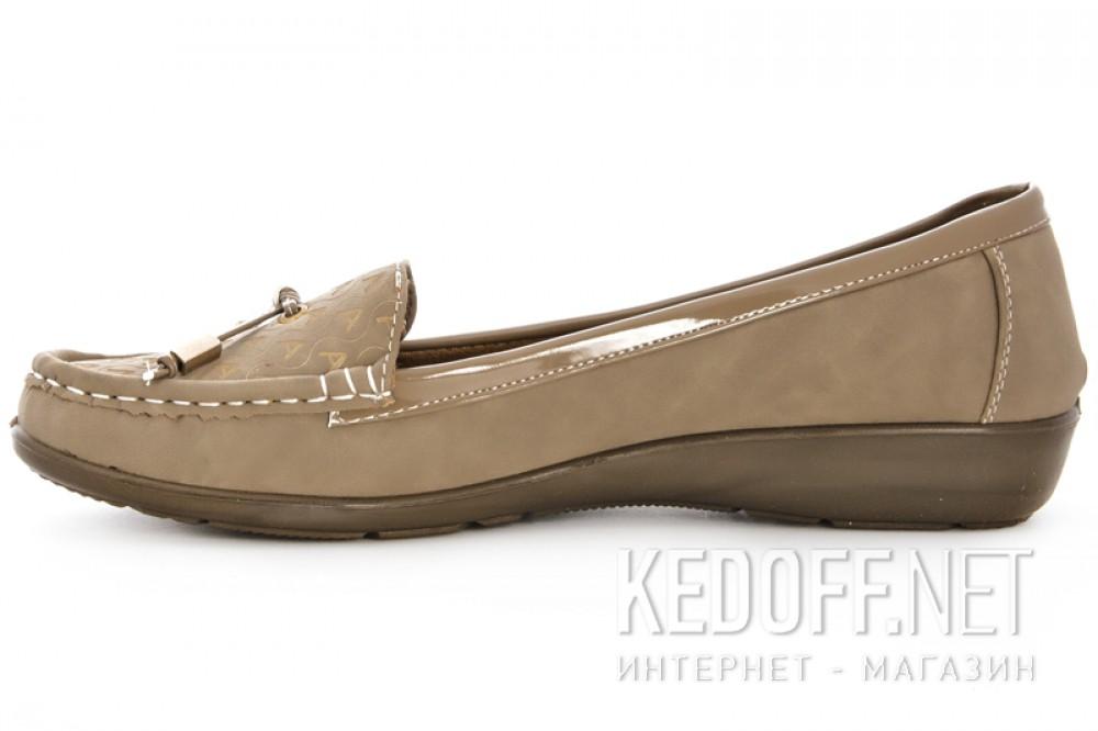 Жіночі мокасини La Moda Italiana FS3607-4