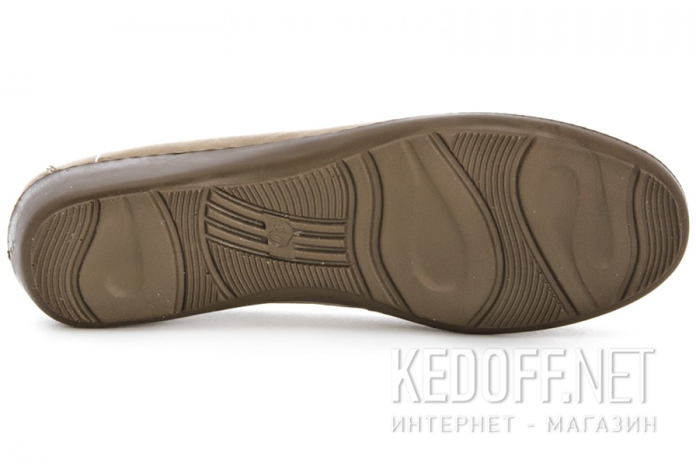 Женские мокасины Raxmax FS3607-4   (коричневый)