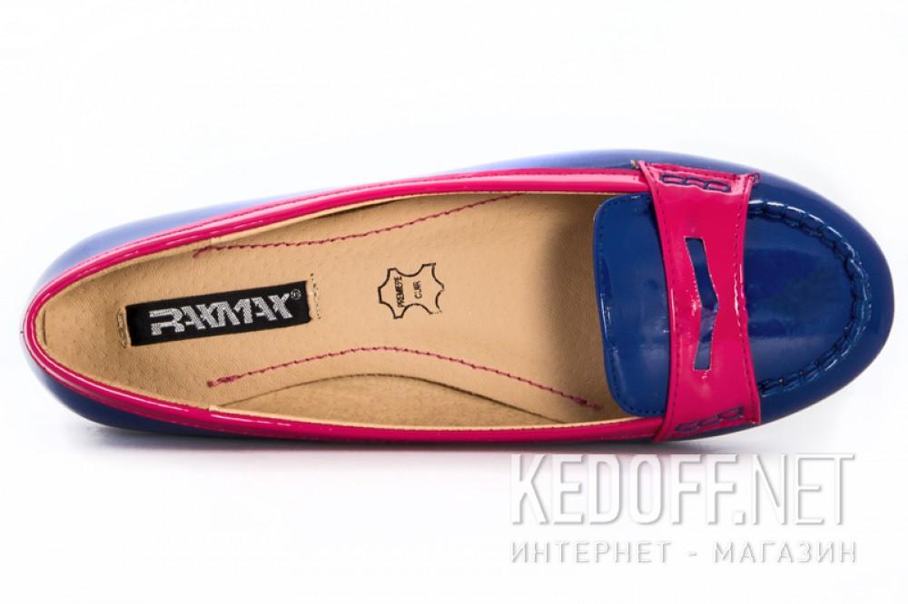 Moccasins Raxmax 12537 BL-1