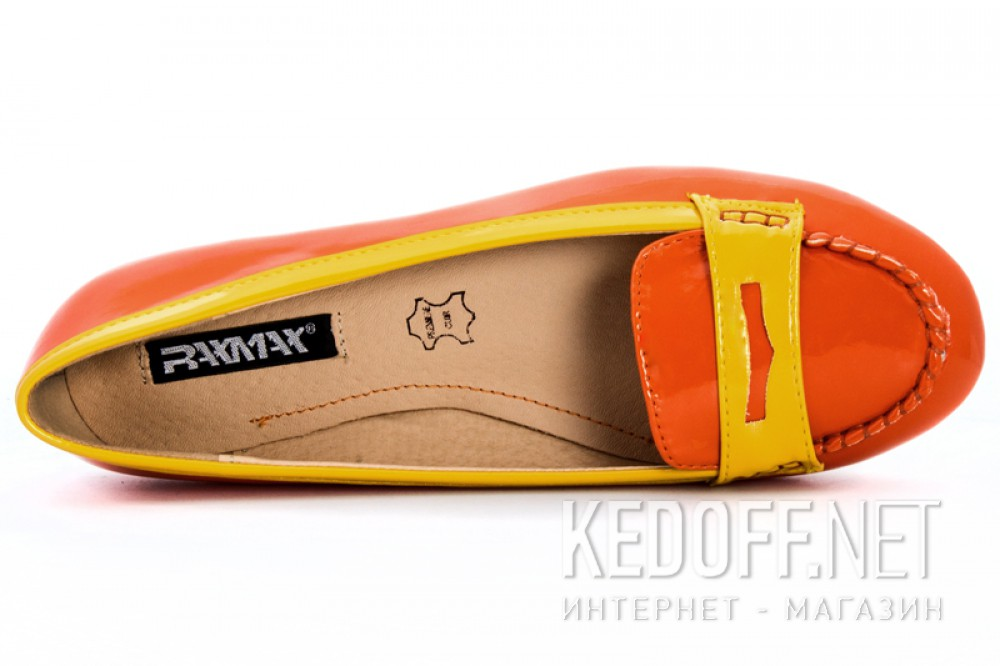 Moccasins Raxmax 12537 OG-2