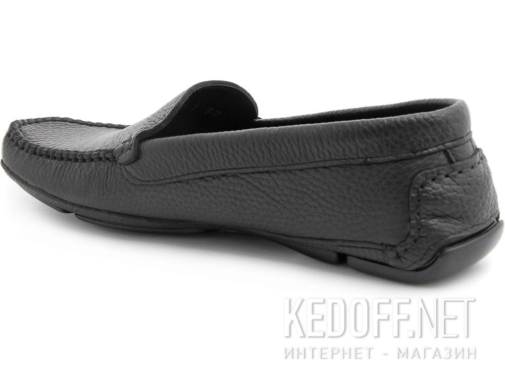 Туфли Roberto Botticelli 16402-27 унисекс   (чёрный) купить Украина