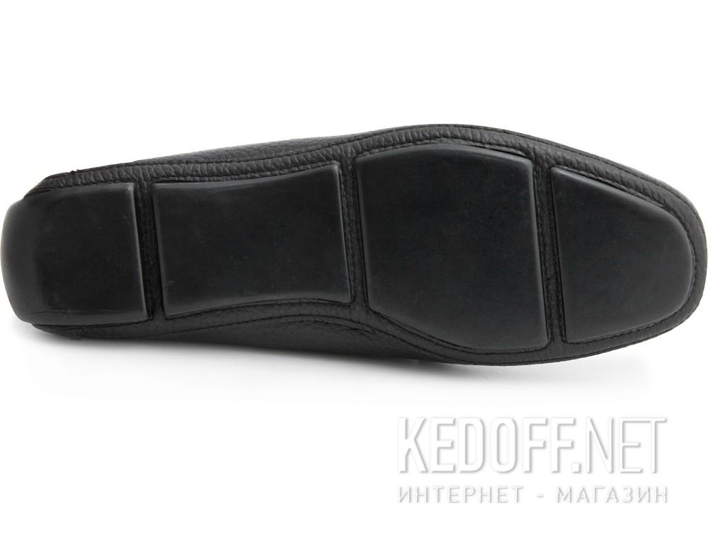 Туфли Roberto Botticelli 16402-27 унисекс   (чёрный) купить Киев