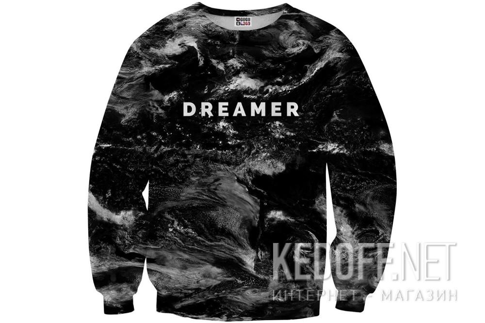 Shirt Mr.Gugu And Miss Go Dreamer Sweater 8161-1327