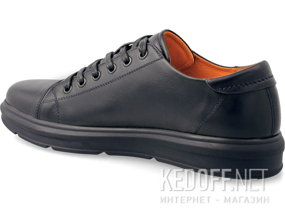 Men's shoes Forester 5671-105
