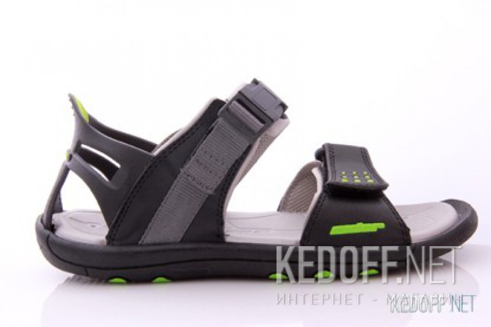 Men's sandals Submarine 80068-21675