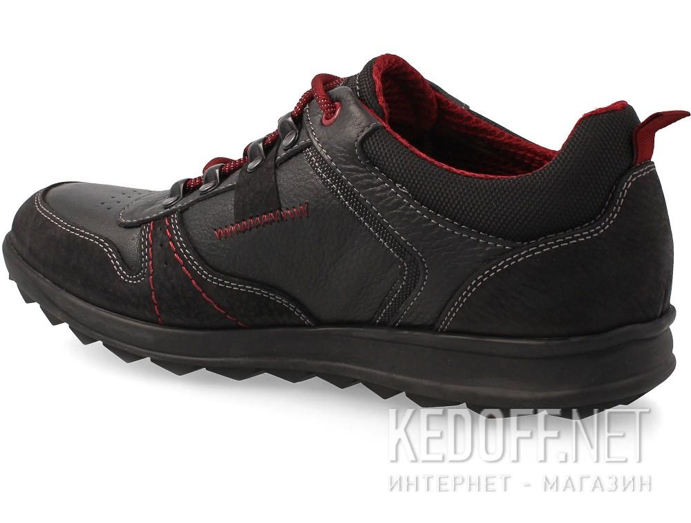 Мужские комфорт Greyder 01097-5081   (чёрный) купить Украина