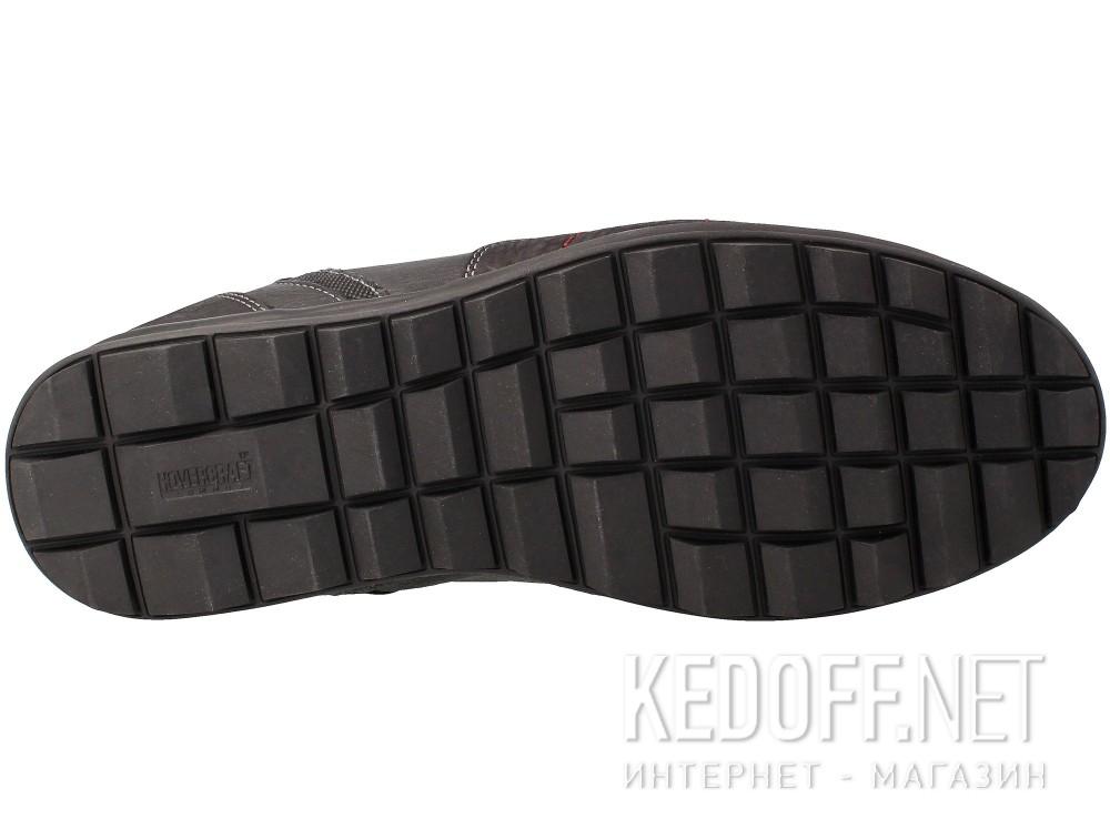 Мужские комфорт Greyder 01097-5081   (чёрный) купить Киев