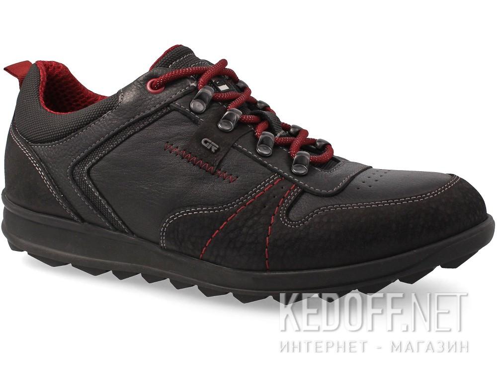 Купить Мужские комфорт Greyder 01097-5081   (чёрный)