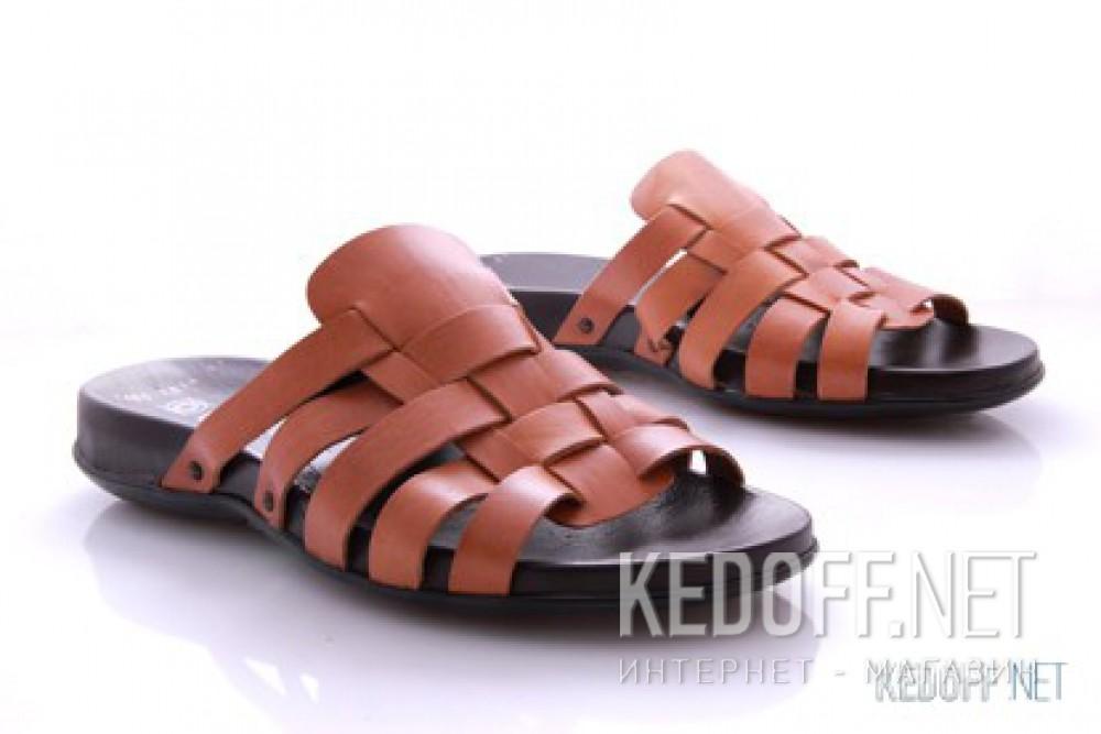 Мужские сандалии Greyder 1480-1814   (коричневый) купить Украина